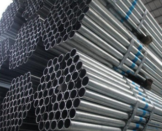 硫酸盐镀锌钢管
